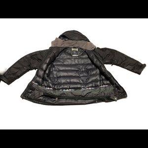 Burton AK Goretex Outer Down Jacket